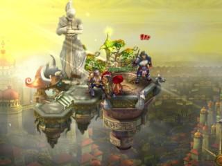 《格子RPG》评测:格子地图战斗 逆袭暗黑游戏