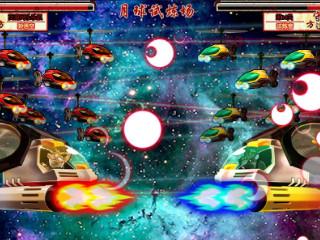 鼠鼠宇宙争霸战《星际鼠光》试玩介绍