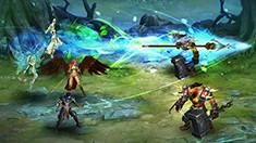 女神联盟2精美游戏截图