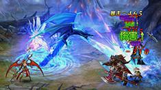女神联盟2精彩试玩游戏截图