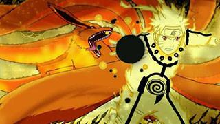【视频】火影忍者漩涡鸣人物语 简直太棒了